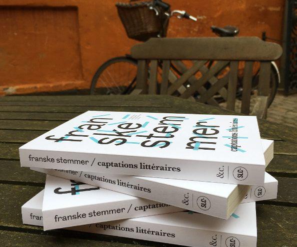 Rencontre bilingue – Apéro Litteraire
